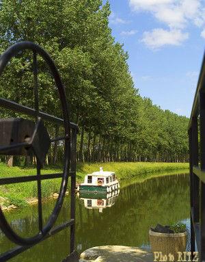 Eau Claire 930 DP - Anjou Navigation