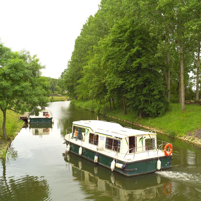 Eau Claire 930 - Anjou Navigation