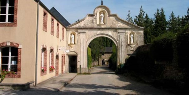 Abbaye Entrammes 3