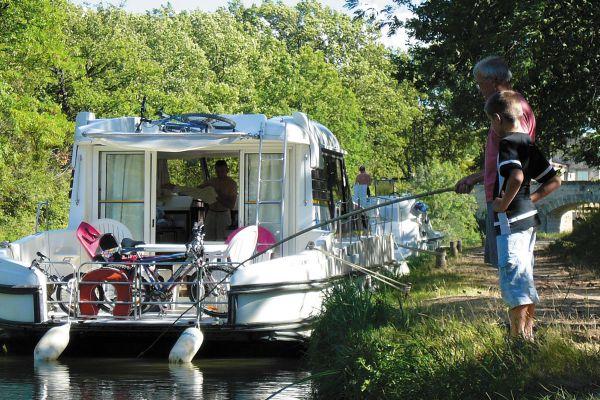 NICOLS 1000 bateau sans permis