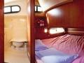 NICOLS 1000 cabine sous poste de pilotage