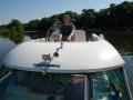 Nicols 1170 bateau sans permis double pilotage