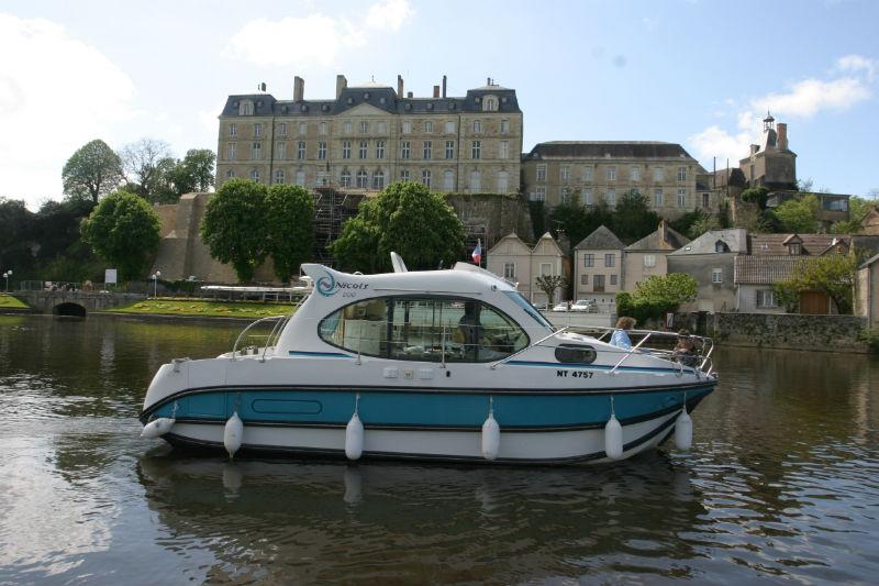 Nicols Duo - Anjou Navigation