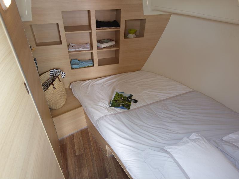 Nicols Primo - Chambre Anjou Navigation