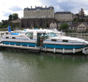 Nicols 1350 bateau habitable 10 personnes