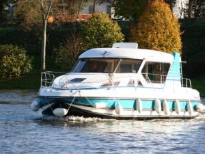 Nicols 1000 - bateaux sans permis Anjou Navigation