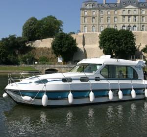 Nicols 1170 - Location bateau sans permis