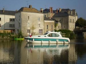 Nicols Quattro -Anjou Navigation