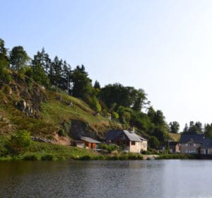 Rivière Mayenne