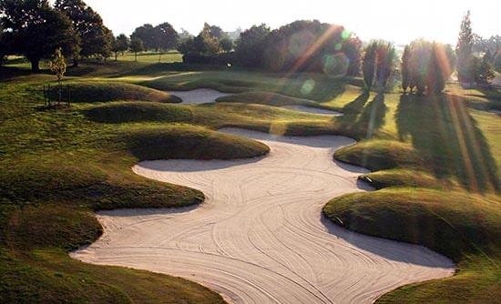 croisiere golf