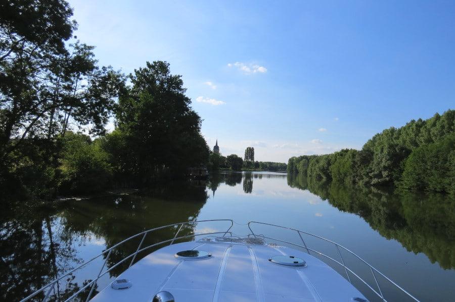 bateau nature