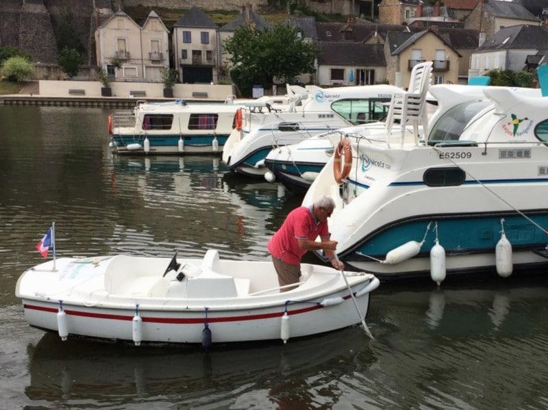 Anjou 2019 : retraite
