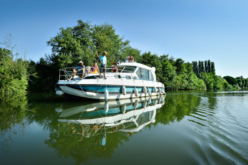 Anjou Navigation Covid : quelles conditions ?